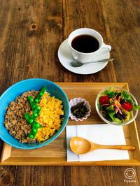 台風 - Cafe Myrtille