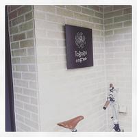 【私の夏休み】vol.2 ToBoRu coffeeさんへ・・・♪ - 手づくりひとてまの会『文京区 初心者さん向け洋裁教室』