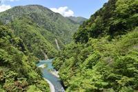 静岡県の寸又峡へ - iroiroー季節こよみー