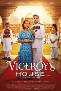 「英国総督最後の家」 - ヨーロッパ映画を観よう!