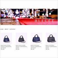 "Debut!Bleuet AW Collection★ ""デビュー!ブルエ秋冬コレクション★"" - BLEUET(ブルエ)のStaff Blog Ⅱ"