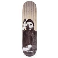 THEORIES 秋物入荷! - Growth skateboard elements