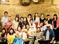 札幌レストランのやの風景 #カフェ #夏 #旅 #北海道 #札幌 #苗穂 #レストラン #キューバ音楽 #スイーツ - マコト日記