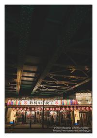 ちょい飲み - ♉ mototaurus photography