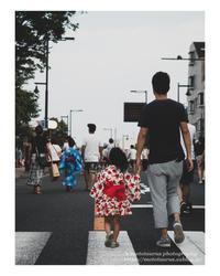 お祭りへ - ♉ mototaurus photography