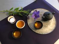 季節のしつらえでおもてなし「月のころ」のご案内 - cha-blissの香茶の時間を