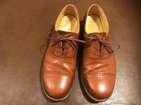 シュートリー - 玉川タカシマヤ靴磨き工房 本館4階紳士靴売場