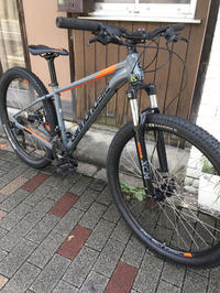 Cannondale TRAIL 7入庫! - 自転車屋 TRIPBIKE