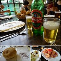 マカオ・木偶葡國餐廳(2) - 気ままな食いしん坊日記2