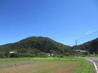 季節外れの強風・お盆休み小川ときがわポタ2 - じてんしゃでグルメ!3