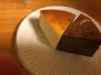 チーズケーキ - 歌うように 歌うようにペダルをまわしたい ♪