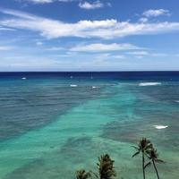 2018年6月30日ハワイ1日目・ただいま、ハレクラニ♪ - ハワイでも のんびりいこうやぁ