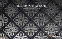 """アシュレイの新しいライフスタイル""""mane+ mason""""がスタート! - アシュレイ ファニチャー ホームストア オフィシャルブログ"""