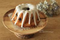 バターケーキとシフォン - Bon appetit!