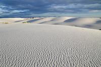 White Sands National Monument - 南加フォト