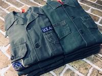 秋のすべり出しには、このシャツを! (T.W.神戸店) - magnets vintage clothing コダワリがある大人の為に。