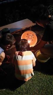 花火♪ - ~ワンパク六歳児子育て中~
