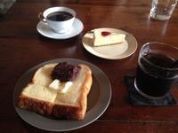 ハミングバードコーヒーでお茶 - LOVEおいしいもの☆LOVE Gunners
