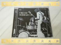 CREAM / BARBEQUE 67 - 無駄遣いな日々