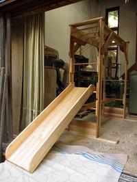 うんていNタイプW1600×H1800×D1140滑り台新平均台ぶら下がり練習棒No.1590 - MIKI Kota STYLE by Art Furniture Gallery