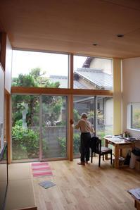 再訪予定/11坪の平屋/半年点検/岡山 - 建築事務所は日々考える