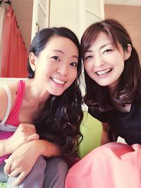 美しいお誕生日会&最近のアレコレ〜♪ - Takako's Diary