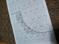 せっせとカーデガン作成中。 - Crochet Atelier momhands
