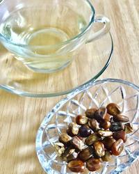 Woo's Corn Tea - kisekiso・TE/SA