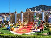 スタッフの夏の旅行記 ディズニーランドに行ってきました① - 熊本の旅行会社 ゆとり旅