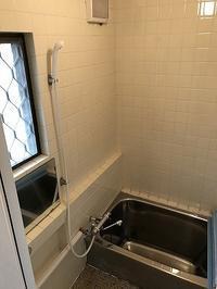 浴室リフォーム - スタジオ・セイワ