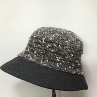 ハイイロチョッキリ - 帽子工房 布布