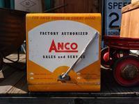 Vintage  ANCO - OIL SHOCK ZAKKA