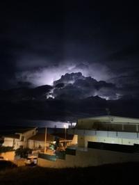雨が多い今年の夏 - ボローニャとシチリアのあいだで2