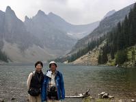 おまかせハイキング 湖巡りの終日  - ヤムナスカ Blog
