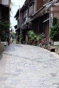 鞆の浦散歩 #1 - yuru run*run Cafe