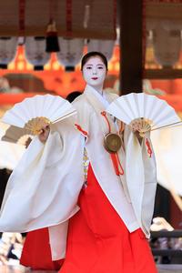 祇園祭2018花傘巡行奉納舞踊歌舞伎踊り(先斗町の皆さん) - 花景色-K.W.C. PhotoBlog