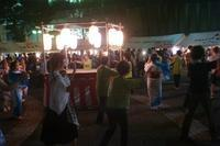稲城夏祭り - M8とR-D1写真日記