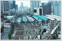 Tokyo Station - きのう・今日・あした