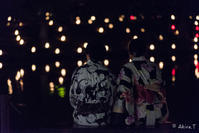 なら燈花会 2018 -4- - ◆Akira's Candid Photography