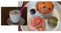 Cafe lapin - Fabulous days*