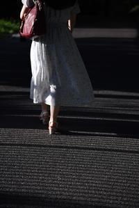 女性 - Noriko's Photo  -light & shadow-