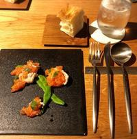 732、Ristrante fanfare - KRRKmama@福岡 の外食日記