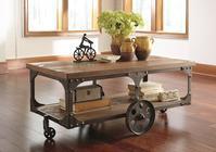 適切なコーヒーテーブルのサイズ - アシュレイ ファニチャー ホームストア オフィシャルブログ
