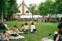 マンション恒例夏祭り - 照片画廊
