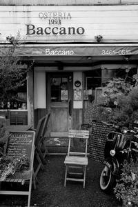 ワインの美味しいお店 - 節操のない写真館