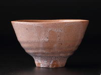 今週の出品作412小井戸 - 井戸茶碗