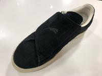 ソールの汚れ落としの新定番 - 池袋西武5F靴磨き・シューリペア工房