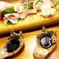 炉端焼ロバ❤ - 陶芸工房「クラフトアーツ天」blog/大阪 阪南市