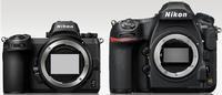Nikon フルサイズミラーレス機発表 Z7 - Darjeeling Days