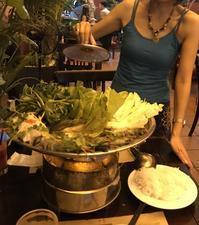 2018.8 ハノイ&ダナン~ニャーハンゴン(nha hang ngon)でベトナム海鮮鍋を - LIFE IS DELICIOUS!